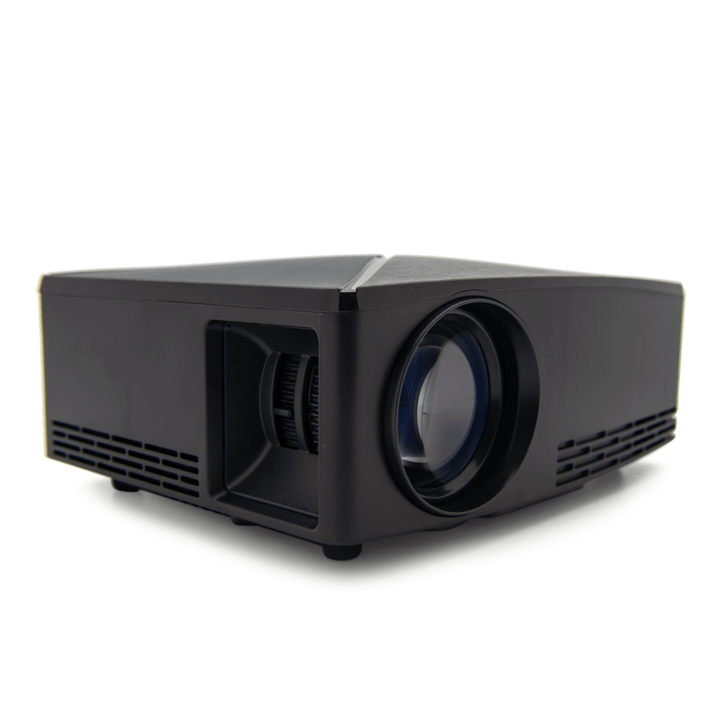 Мини проектор HiBeamer C80